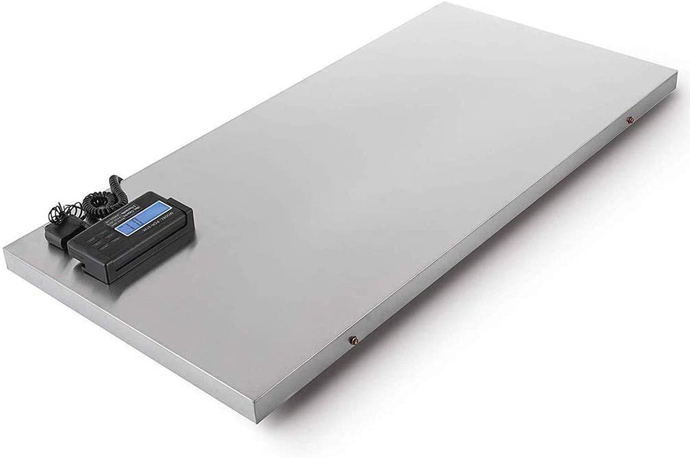 Kitchen Utensils High precision postal free scales 0 Precise 01kg Ul Direct stock discount