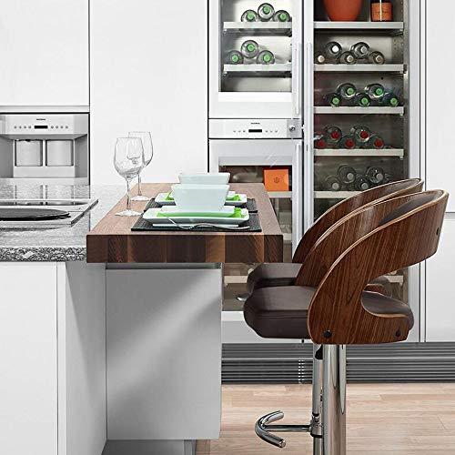 YIZ Stoelen Moderne Meubilair Bar Krukken met Grote Zitplaatsen Ontbijt Krukken voor Keuken Eiland