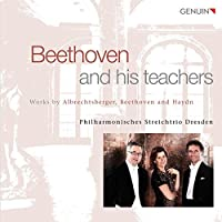 Beethoven & His Teachers