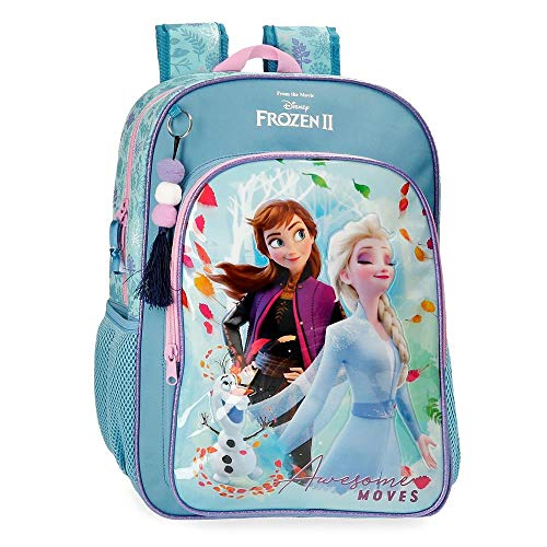 Disney Frozen Awesome Moves Zaino, Zaino, 40523, 40523