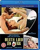 Blu-ray1 - Death Laid an Egg (1 BLU-RAY)