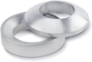 Winco 64NG40//CNI DIN6319-NI Spherical Seat Washer J.W 303 Series Stainless Steel 6.4 mm I.D