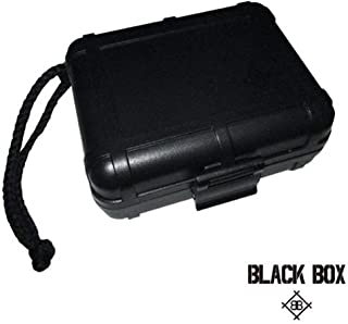 Black Box Cartridge Case - BLACK Edition