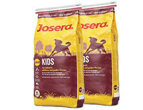Josera Emotion Kids 2x15kg | Hundefutter