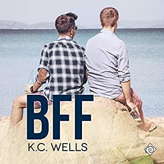 BFF cover art