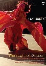 The Insatiable Season: Making Carnival in Trinidad and Tobago
