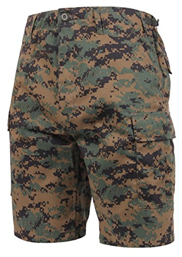 Pocket Cargo Shorts