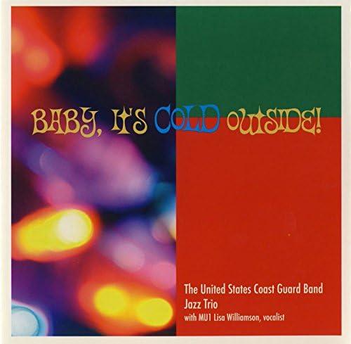 United States Coast Guard Band Jazz Trio