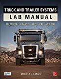 Truck and Trailer Systems Lab Manual...