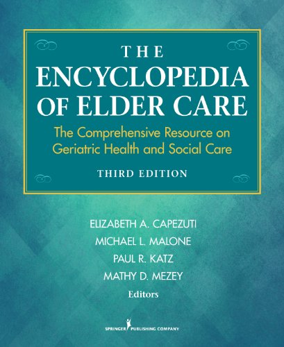 51WzaTuAsKL - The Encyclopedia of Elder Care: The Comprehensive Resource on Geriatric Health and Social Care (Cape