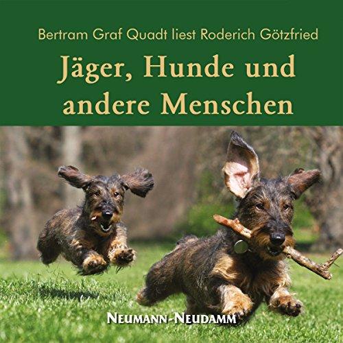 Jäger, Hunde und andere Menschen Titelbild