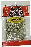 日本橋菓房 おつまみ居酒屋 食べる小魚 23g