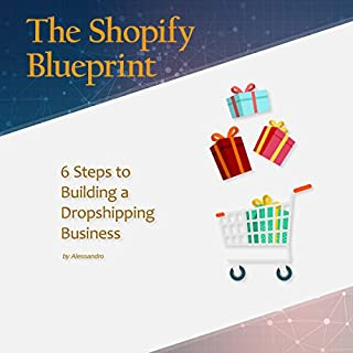 The Shopify Blueprint cover art