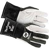 Welding Gloves, TIG, M, PR