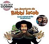 Songtexte von Vladimir Cosma - Les Aventures De Rabbi Jacob / Levy Et Goliath
