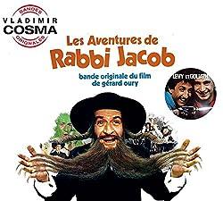 Les Aventures De Rabbi Jacob / O.C.R.
