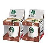 ネスレ スターバックス オリガミ パーソナルドリップコーヒー ハウスブレンド 2袋 with リユーザブルカップ ×2箱