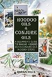 Hoodoo Oils
