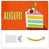Buono Regalo Amazon.it - Digitale - Pezzo di torta