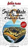 Guide Saint-Malo 2021 Petit Futé
