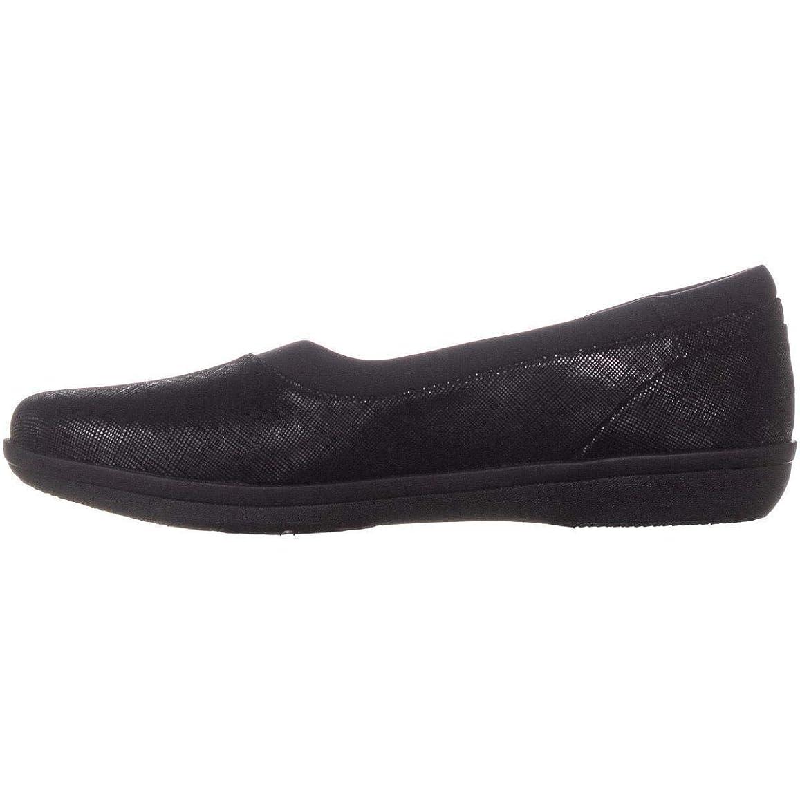 エンゲージメント思い出交換[クラークス] Womens Ayla Pure Closed Toe Loafers [並行輸入品]