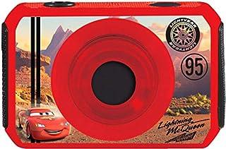 ليكسيبوك كارز كاميرا ديجيتال - العمر 6 سنوات فما فوق