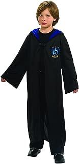 Rubie's Hogwarts Robe Costume - Large,Black