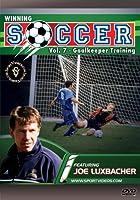 Winning Soccer: Goalkeeper Training [DVD]