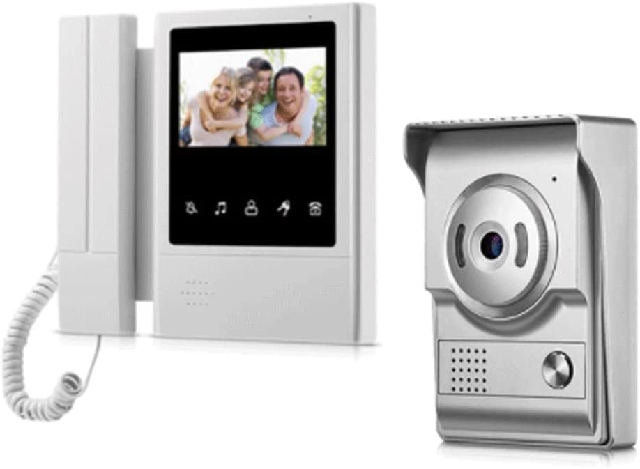 LYLY 4.3 Inch Wired Video Cash special price System Intercom Visual El Paso Mall Door Phone