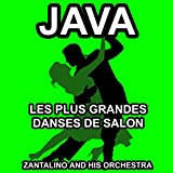 Les plus grandes danses de Salon: Java