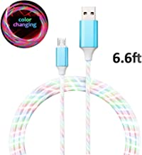 Best led light usb charging cable Reviews