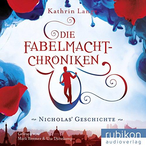 Nicholas' Geschichte audiobook cover art