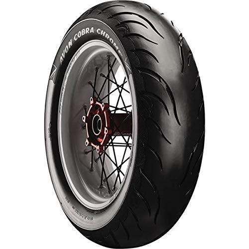 Gomme Avon Cobra chrome 140 90B16 77H TL per Moto