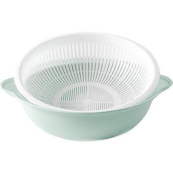 Ideapiu Attrezzatura Cucina in PLASTICA Verde SCOLAPOSATE in PLASTICA