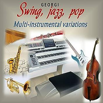 Multiinstrumental Variations