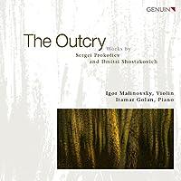 Prokofiev/Shostakovich: the Ou