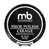 Moneysworth & Best Professional Paste Polish (Black, 2.5-Ounces)