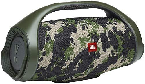 JBL Boombox 2 - Wireless Bluetooth Speaker, Waterproof with indoor and...