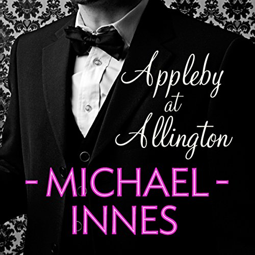 Appleby at Allington cover art