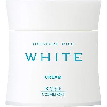 KOSE コーセー モイスチュアマイルド ホワイト クリーム 55g