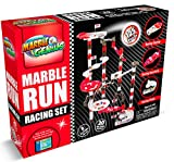 Marble Genius Marble Run Racing Set (125...
