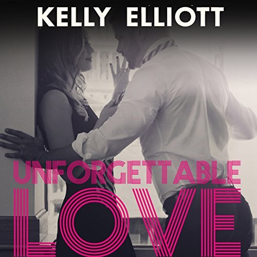 Unforgettable Love cover art