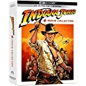Indiana Jones 4-Movie Collection (4K UHD + Digital)