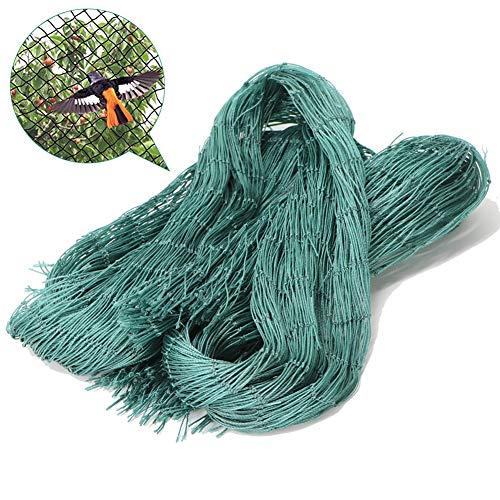 Tuin Netting, 6 Aandelen 1Cm Holes Insect Vogelnet Protect Planten Vruchten Bloemen Tegen Bugs, Vogels & Eekhoorns
