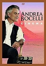 Best bocelli cinema dvd Reviews