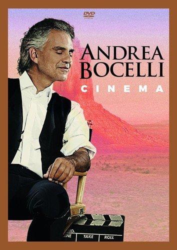 Andrea Bocelli - Cinema: Special Edition