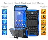 mobilesgiant.com MobiBax Ultimate Bundle for Sony Xperia E4
