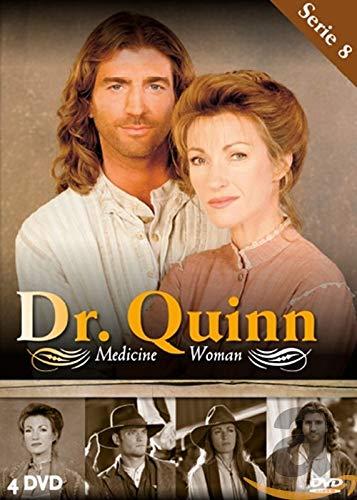 Dr. Quinn - Serie 8 - Import