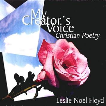 My Creator's Voice