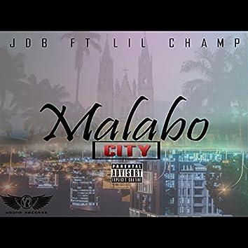 Malabo City (feat. Lil Champ Otamp)